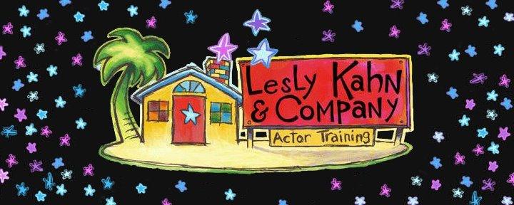 Lesly Kahn Intensive