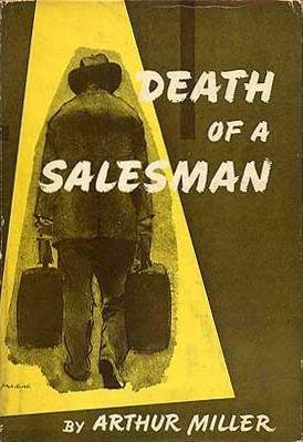 Happy Playing Biff – Death of a Salesman