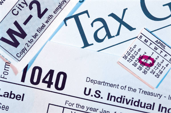 Time Saving Tax Tips for Actors