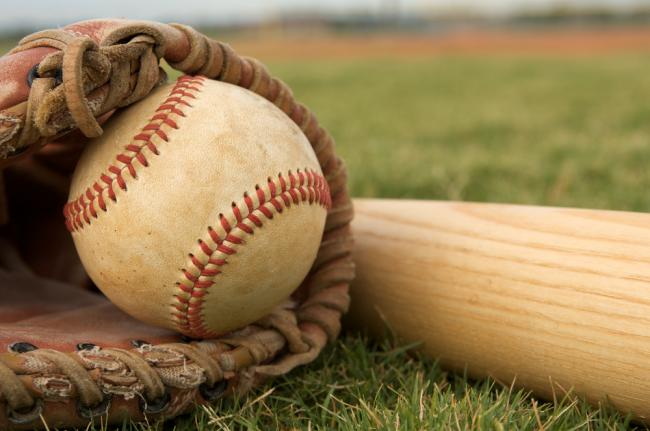 Baseball and Acting