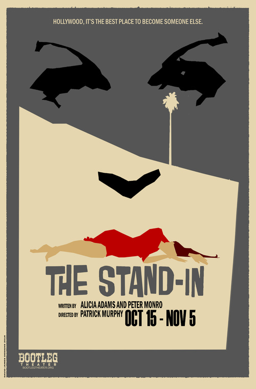 """""""The Stand-In"""" at Bootleg Theater"""